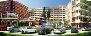 Nesebar Vigo Apartment