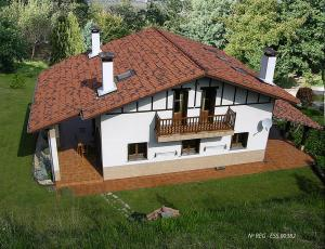 Villa Ipar Haizea