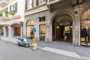 Montenapoleone Prestige Apartment
