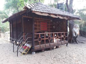 Vista Patang Beach Resort