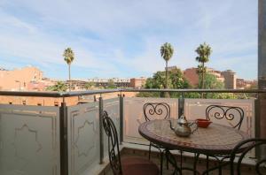 Terrasse de Bagatelle
