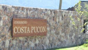 Departamento Costa Pucon