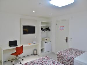Bristol Easy Plus Hotel – Lapa Rio