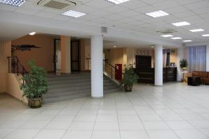 Отель Регата - фото 4