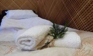 Gornye sezony, Pensionen  Estosadok - big - 2
