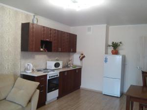 Apartment on Cherkasskaya 68