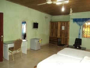 Ansua Guest House