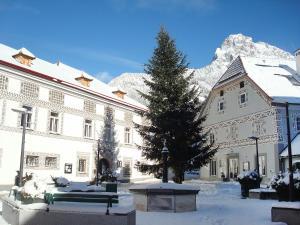 Apartment Kaiserschild.18