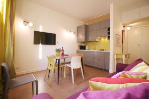 Vatican Prati Smart Apartment, Апартаменты  Рим - big - 23
