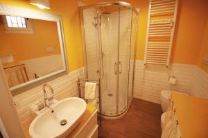 Vatican Prati Smart Apartment, Апартаменты  Рим - big - 21