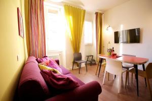 Vatican Prati Smart Apartment, Апартаменты  Рим - big - 16