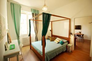 Vatican Prati Smart Apartment, Апартаменты  Рим - big - 26
