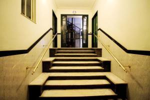 Vatican Prati Smart Apartment, Апартаменты  Рим - big - 28