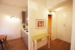 Vatican Prati Smart Apartment, Апартаменты  Рим - big - 5