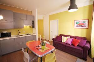 Vatican Prati Smart Apartment, Апартаменты  Рим - big - 2