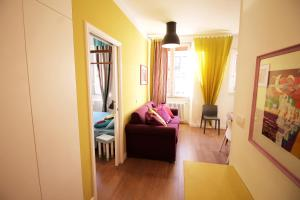 Vatican Prati Smart Apartment, Апартаменты  Рим - big - 24