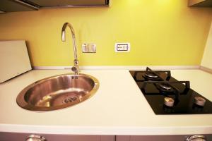 Vatican Prati Smart Apartment, Апартаменты  Рим - big - 9