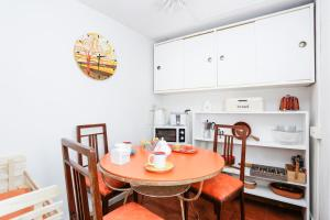 Pantheon Terrace Apartment, Apartments  Rome - big - 29