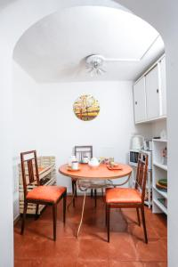 Pantheon Terrace Apartment, Apartments  Rome - big - 21