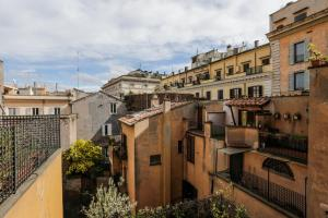 Pantheon Terrace Apartment, Apartmány  Řím - big - 13