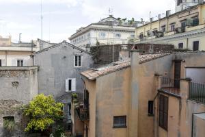 Pantheon Terrace Apartment, Apartmány  Řím - big - 15