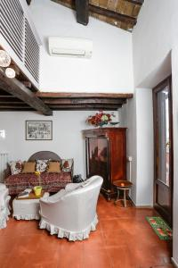 Pantheon Terrace Apartment, Apartments  Rome - big - 18