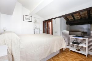 Pantheon Terrace Apartment, Apartments  Rome - big - 9