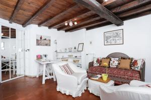 Pantheon Terrace Apartment, Apartmány  Řím - big - 10
