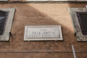 Pantheon Terrace Apartment, Apartments  Rome - big - 7