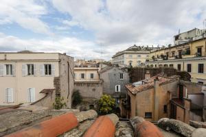 Pantheon Terrace Apartment, Apartmány  Řím - big - 3
