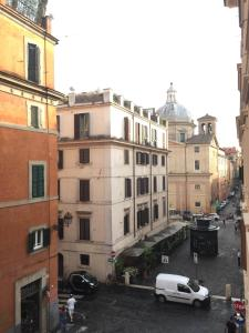 Charming Monti Apartment