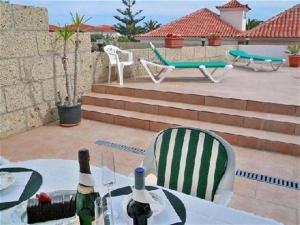 Holiday Home Bungalow el Poris de Abona D