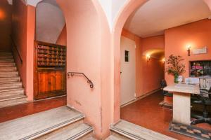 Pantheon Terrace Apartment, Apartmány  Řím - big - 35
