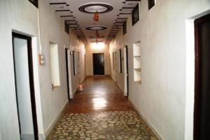 Hotel Parshvanath Palace, Отели  Джайсалмер - big - 10