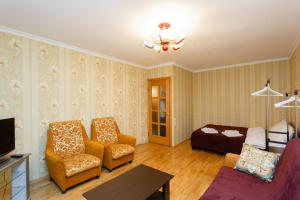 Apartment na Korolenko ryadom s parkom