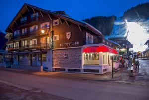 Le Cottage - Hotel - Morzine