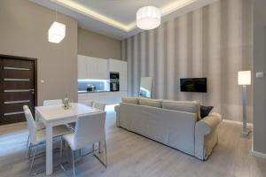 BpR Apáczai Street Design Apartment, Appartamenti  Budapest - big - 6