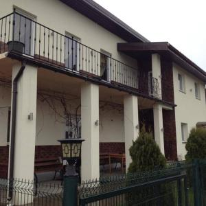 Rooms for Rent near Vilnius