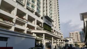 Arena Residence De SPICE, Apartments  Bayan Lepas - big - 27
