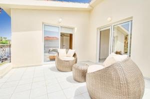 Coral Bay Villa 10, Villas  Peyia - big - 7