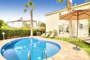Coral Bay Villa 10, Villas  Peyia - big - 20