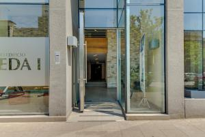 Aventuras en Santiago, Appartamenti  Santiago - big - 3