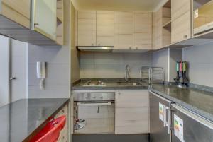 Aventuras en Santiago, Appartamenti  Santiago - big - 16