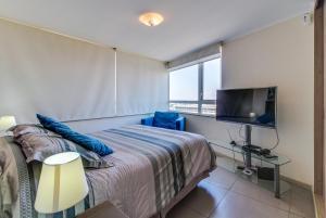 Aventuras en Santiago, Appartamenti  Santiago - big - 20