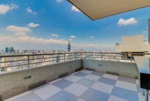 Aventuras en Santiago, Appartamenti  Santiago - big - 25