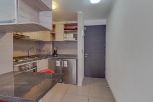Aventuras en Santiago, Appartamenti  Santiago - big - 30