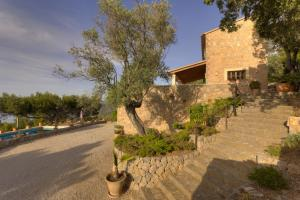 La Galera Deià, Prázdninové domy  Deià - big - 4