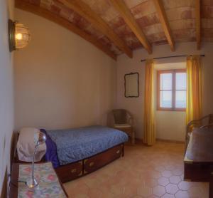 La Galera Deià, Prázdninové domy  Deià - big - 19