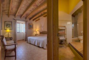 La Galera Deià, Prázdninové domy  Deià - big - 21