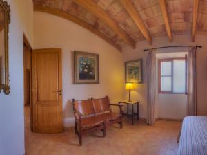 La Galera Deià, Prázdninové domy  Deià - big - 25